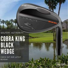 Cobra-king-black-wedge-review