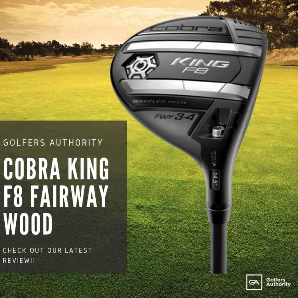 Cobra-king-f8-fairway-wood