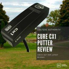 Cure-cx1-putter-review