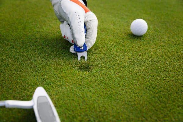 Best Golf Divot Tool