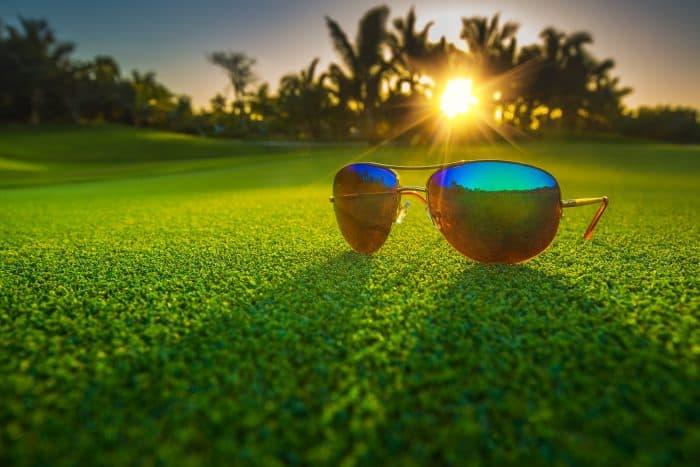 Best Sunglasses for Golf