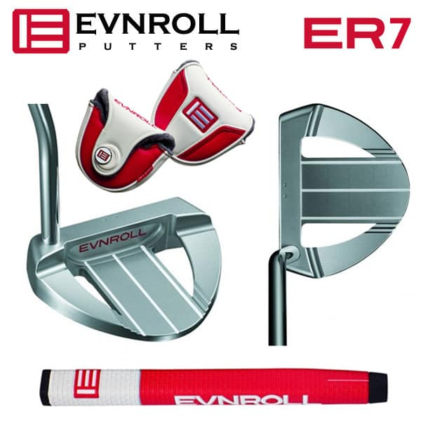 Evnroll ER7 Putter Review