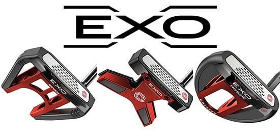 Odyssey EXO White Hot Putter