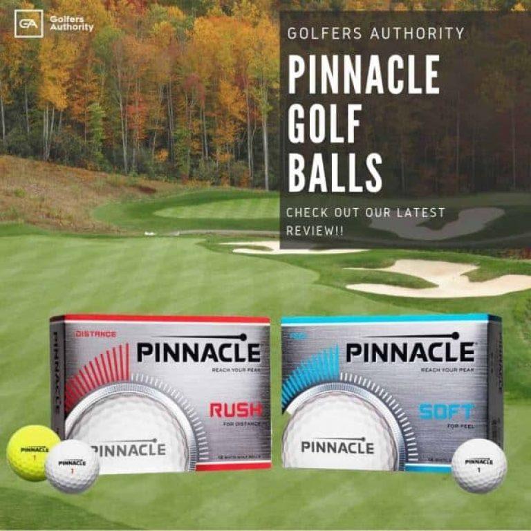 Pinnacle-golf-balls