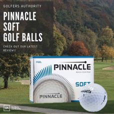 Pinnacle-soft-golf-balls