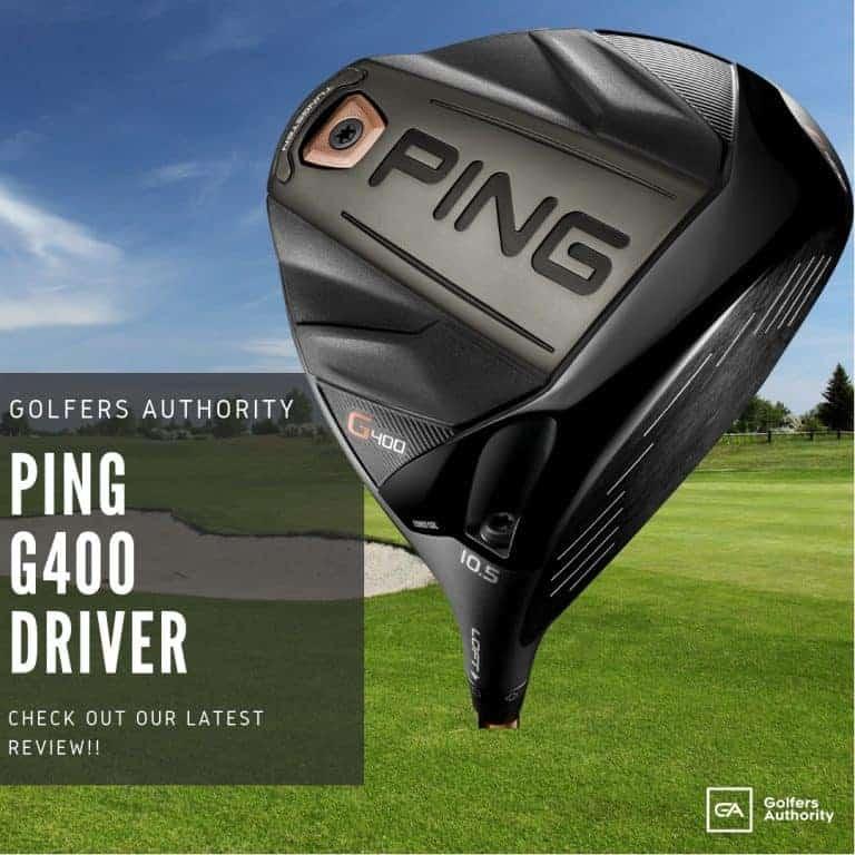 Ping-g400-driver
