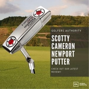 Scotty Cameron Select Newport Putter Review