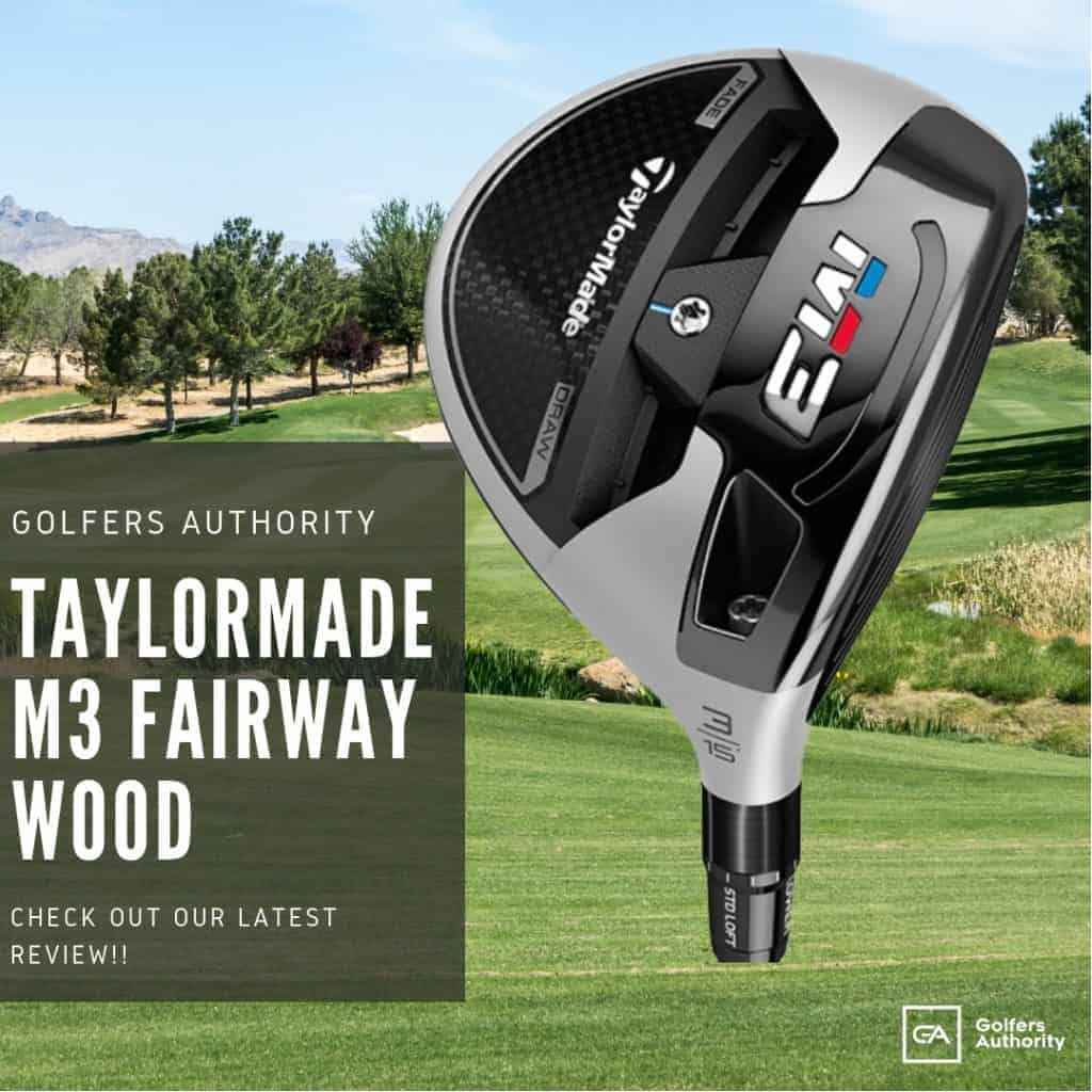Taylormade-m3-fairway-wood