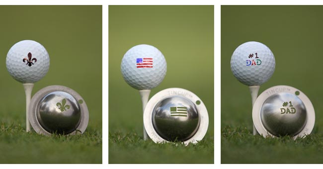 Best Golf Ball Stamps and Marking Tools