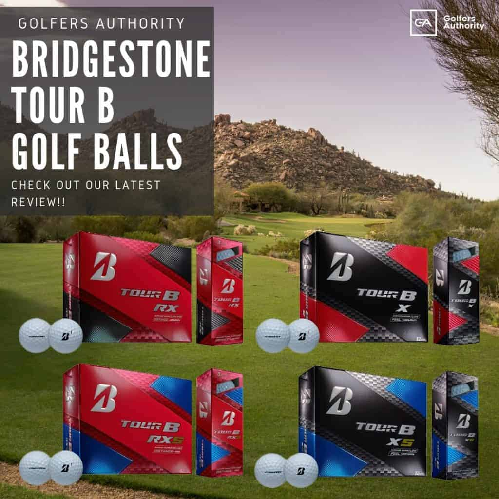 Bridgestone-tour-b-golf-balls