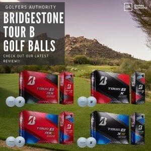Bridgestone Tour B Review