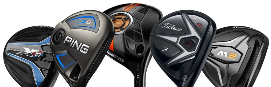 Best Intermediate Golf Clubs
