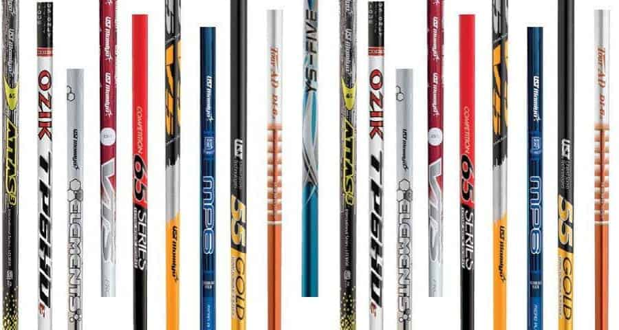 Golf-shaft-guide