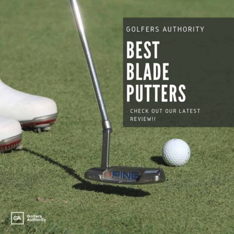 Best-blade-putters