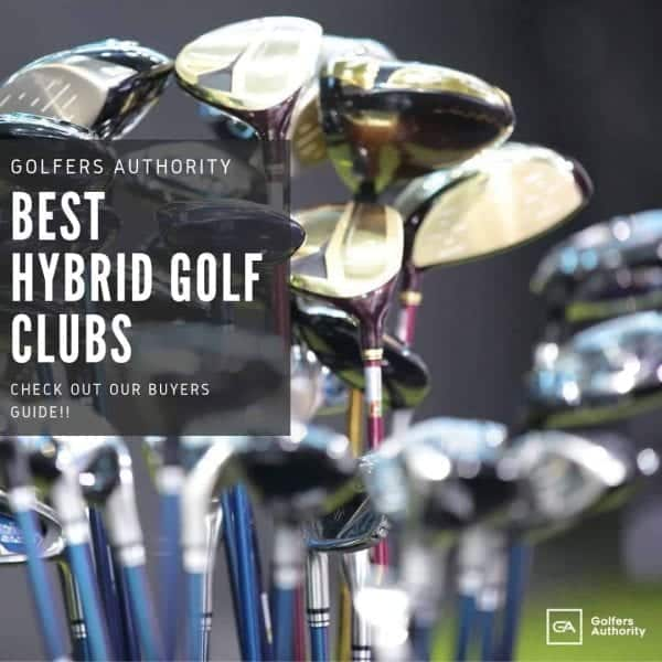 Best-hybrid-golf-clubs