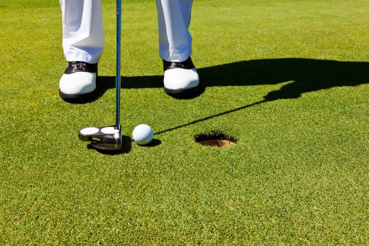 Types of Putters