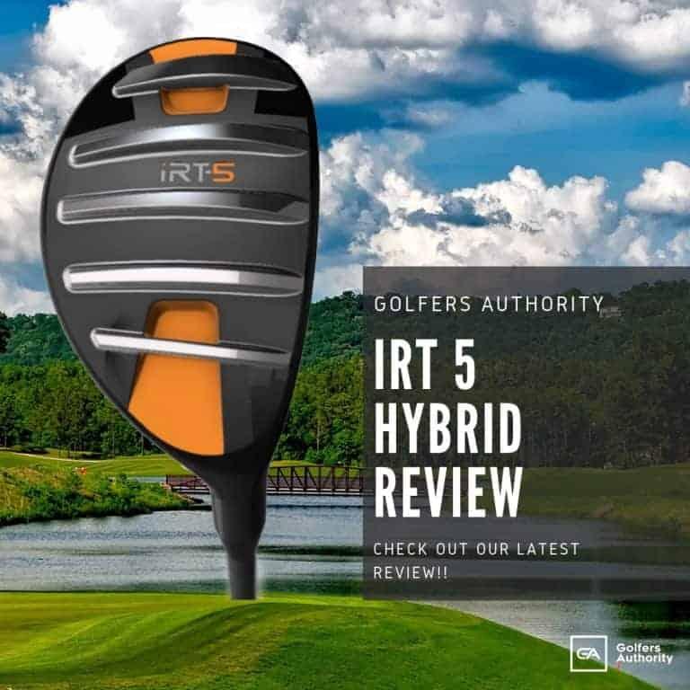 Irt-5-hybrid-review