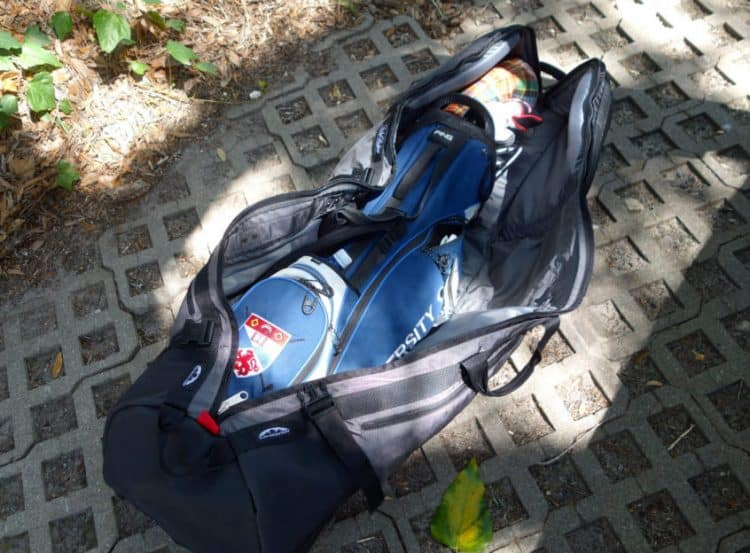 Travel Golf Bag Best Golf Bags