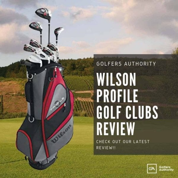 Wilson-profile-golf-clubs-review