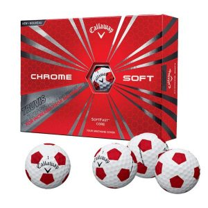 copy of callaway chrome soft golf balls review