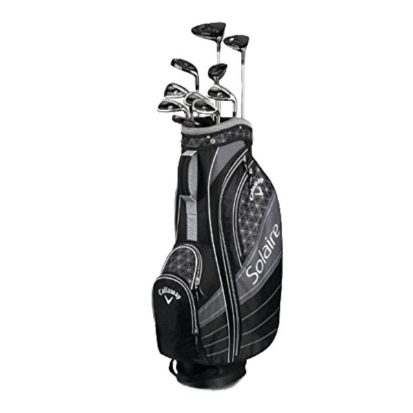copy of callaway solaire review