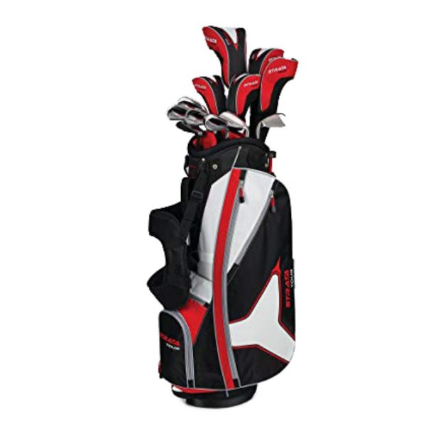 copy of callaway strata tour review
