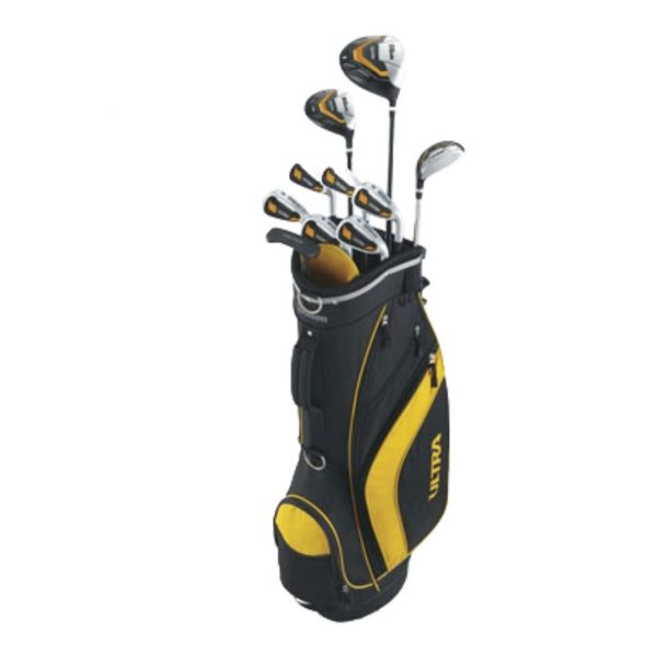 copy of wilson ultra golf clubs review