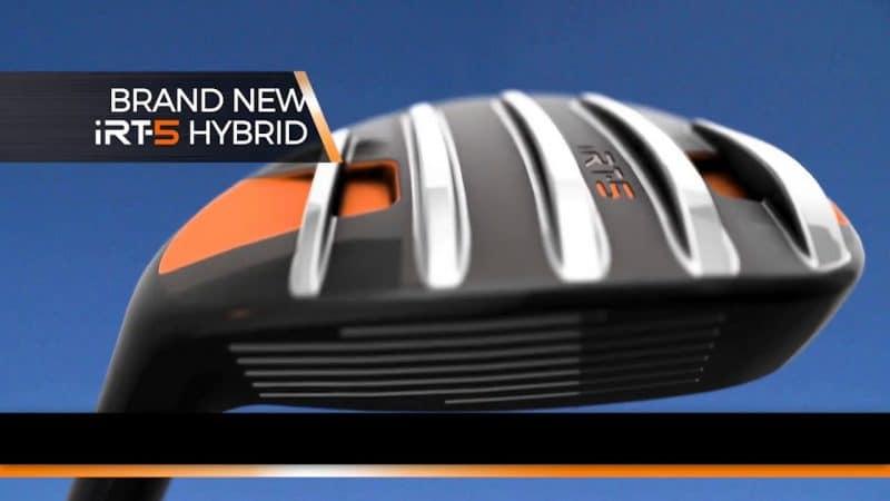 iRT-5 Hybrid Review