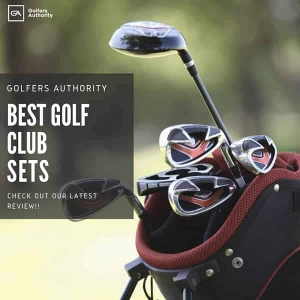 Best Golf Club Sets