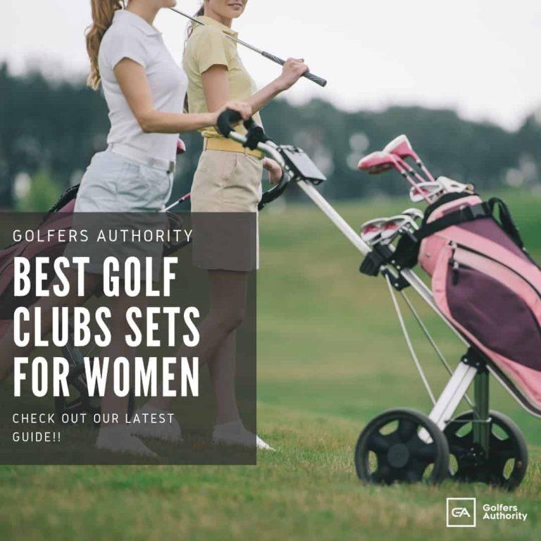 Best Womens Golf Club Sets