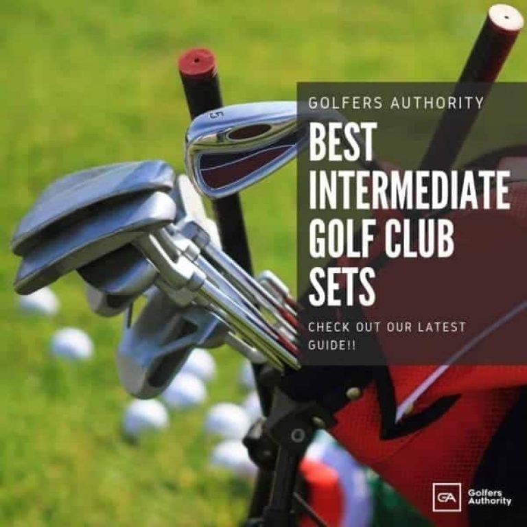 Best-intermediate-golf-club-sets