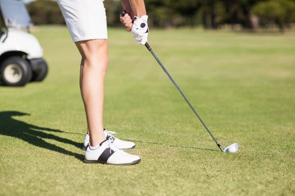 how lie effects golf shots