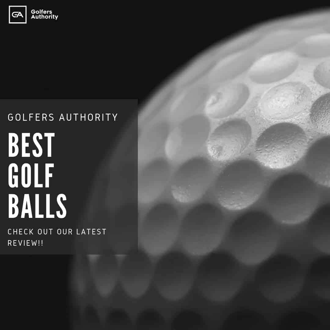 Best Golf Balls 1