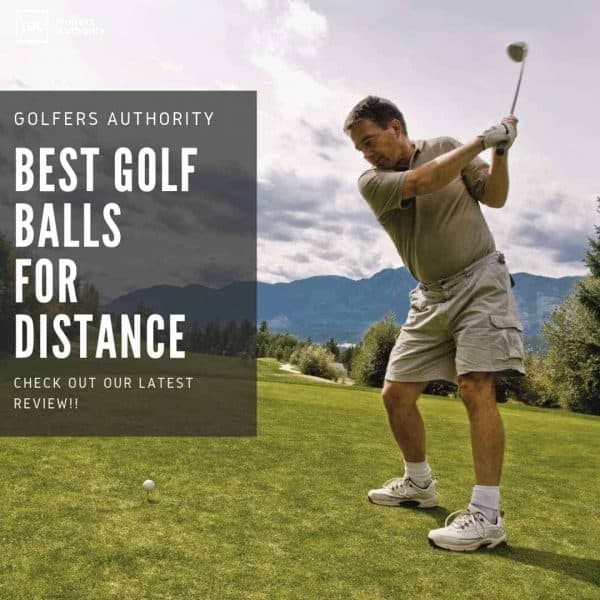 Best Golf Balls For Distance 1