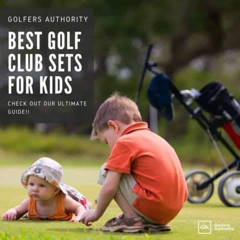Best Kids Golf