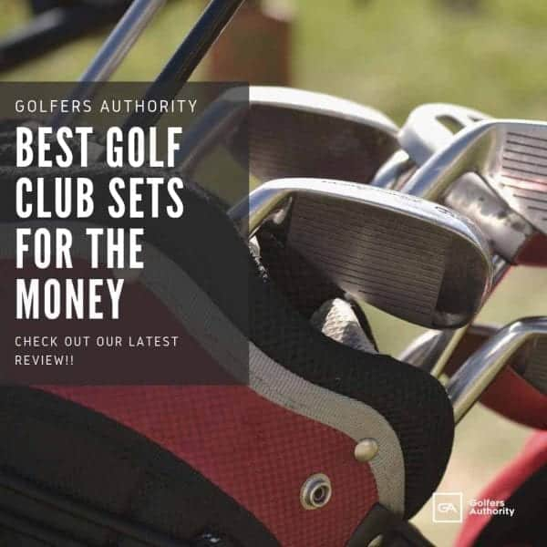 Best Golf Club Sets For The Money1