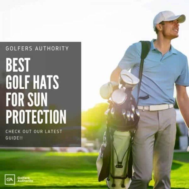 Best Golf Hats Sun
