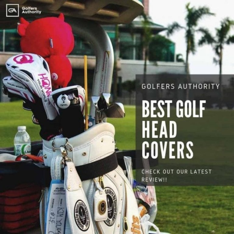 Best Golf Head Covers1