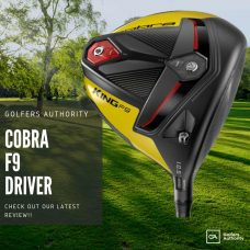 Cobra F9 Driver1