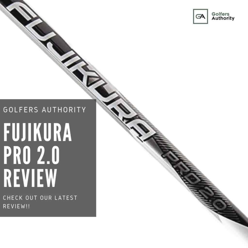 Fujikura Pro 2.0 Golf Shaft1