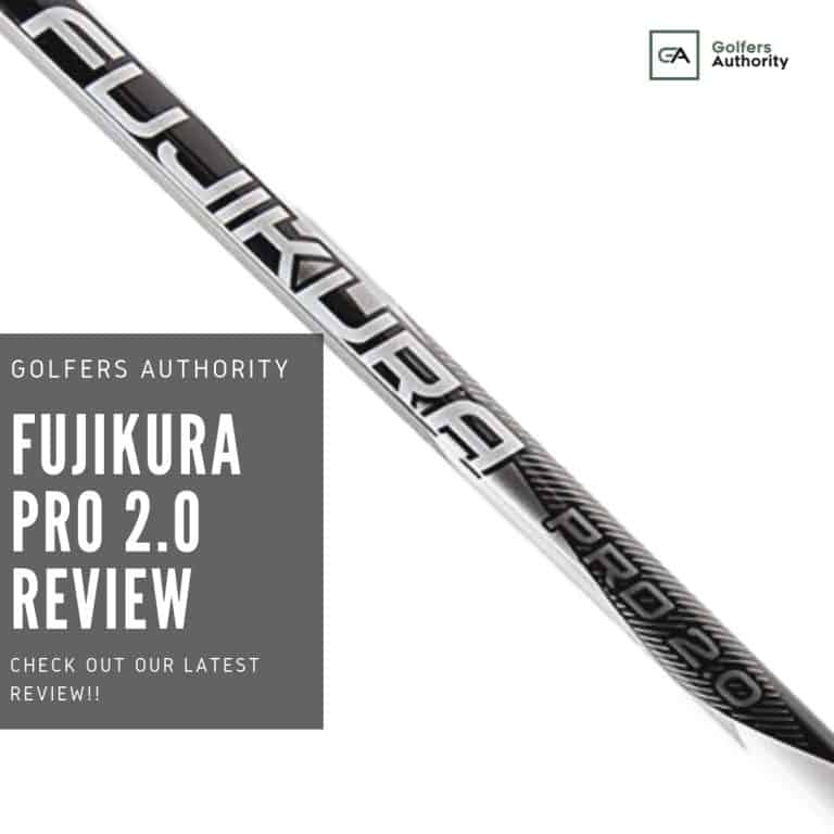 Fujikura Pro 2.0 Golf Shaft1