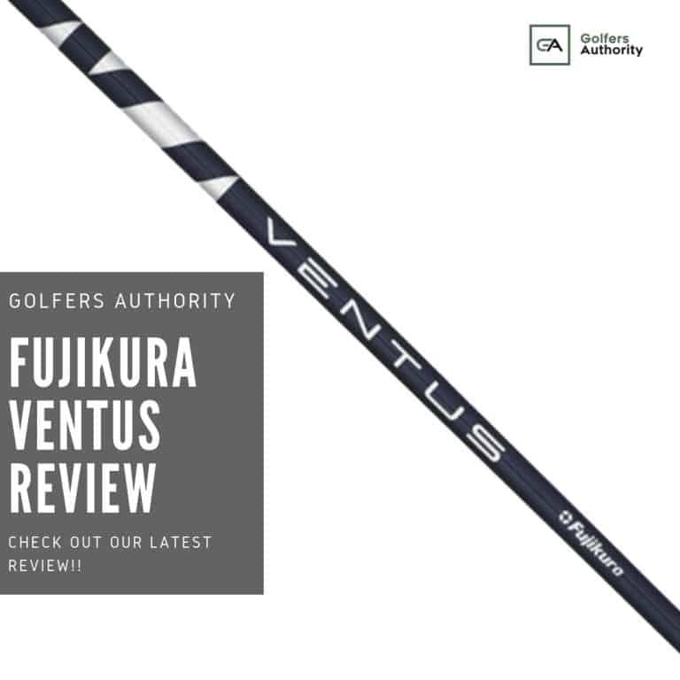 Fujikura Ventus Golf Shaft1