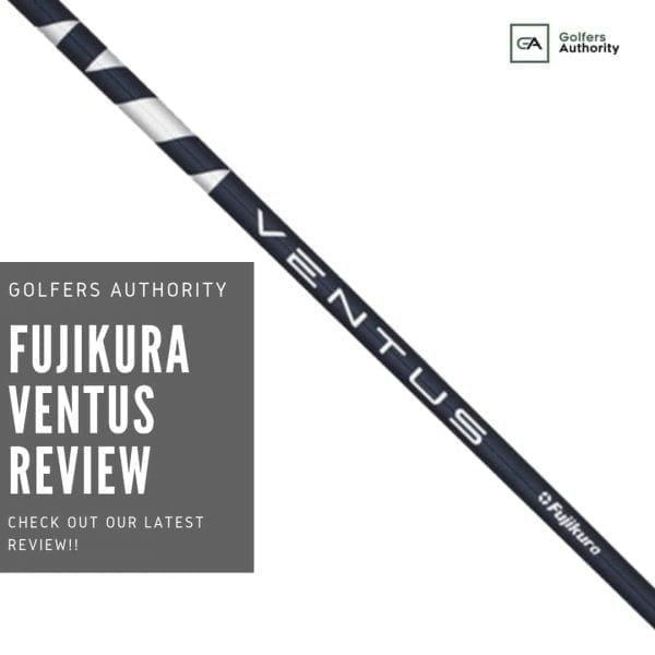 Fujikura Ventus Golf Shaft1