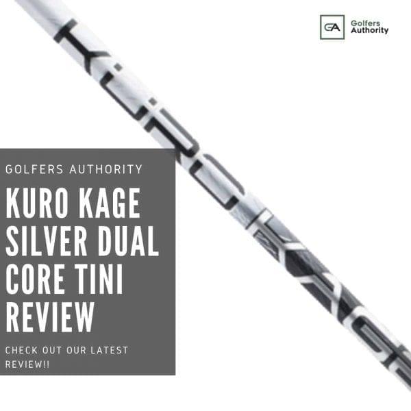 Kuro Kage Silver Dual Core1 Tini
