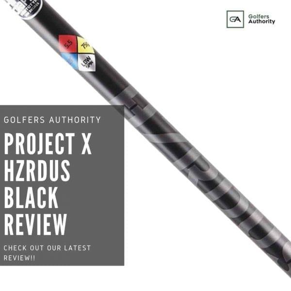 Project X Hzrdus Black1