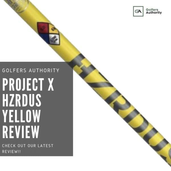 Project X Hzrdus Yellow11