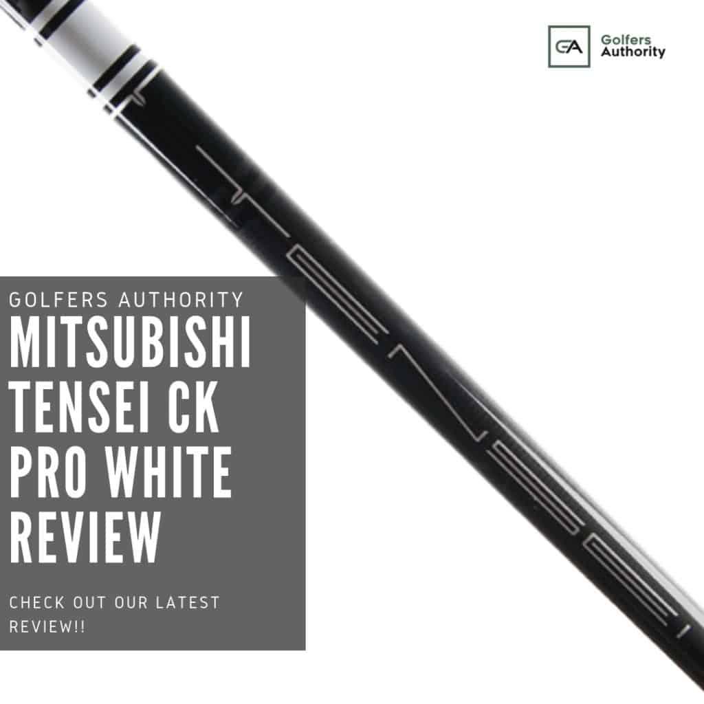 Tensei Ck Pro White Review1