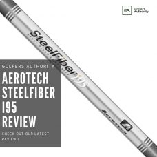 Aerotech Steelfiber I95 Shaft Review1