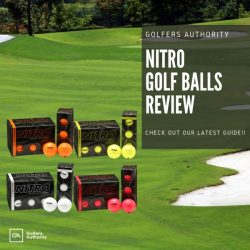 Nitro Golf Balls Review1