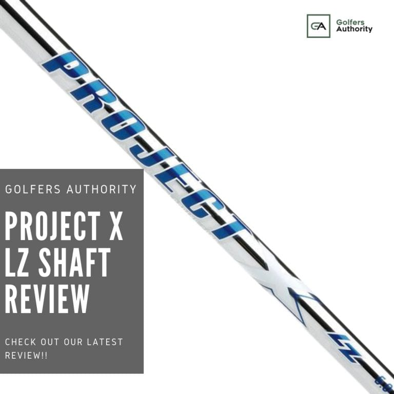 Project X Lz Shaft1